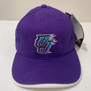 Deadstock Utah Jazz 99 NBA Draft hat